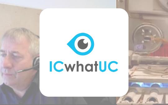 ICwhatUC