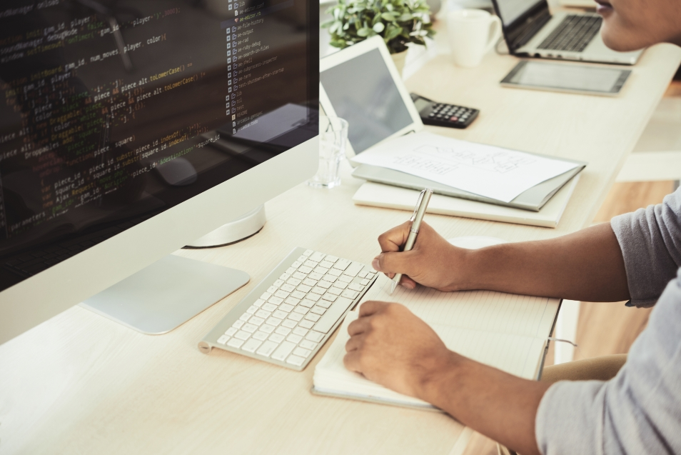 Professional Digital Innovation Partners