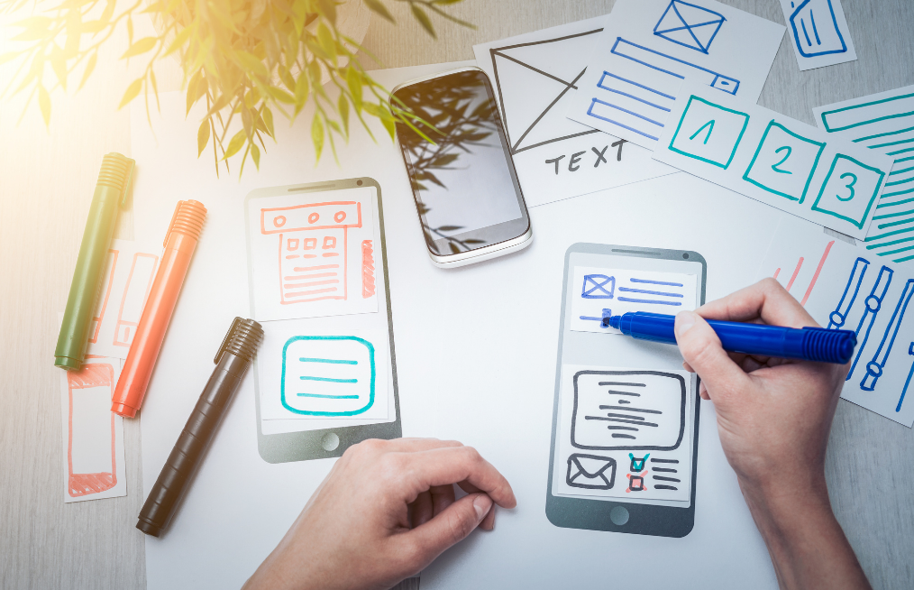Customizing functionalities while building an application can make all the difference!